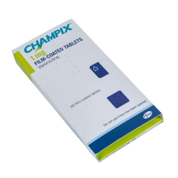 Champix 1mg
