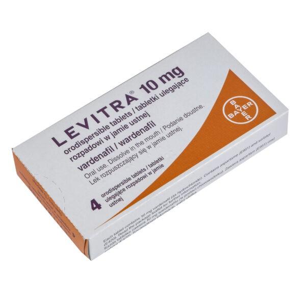 Levitra 10mg