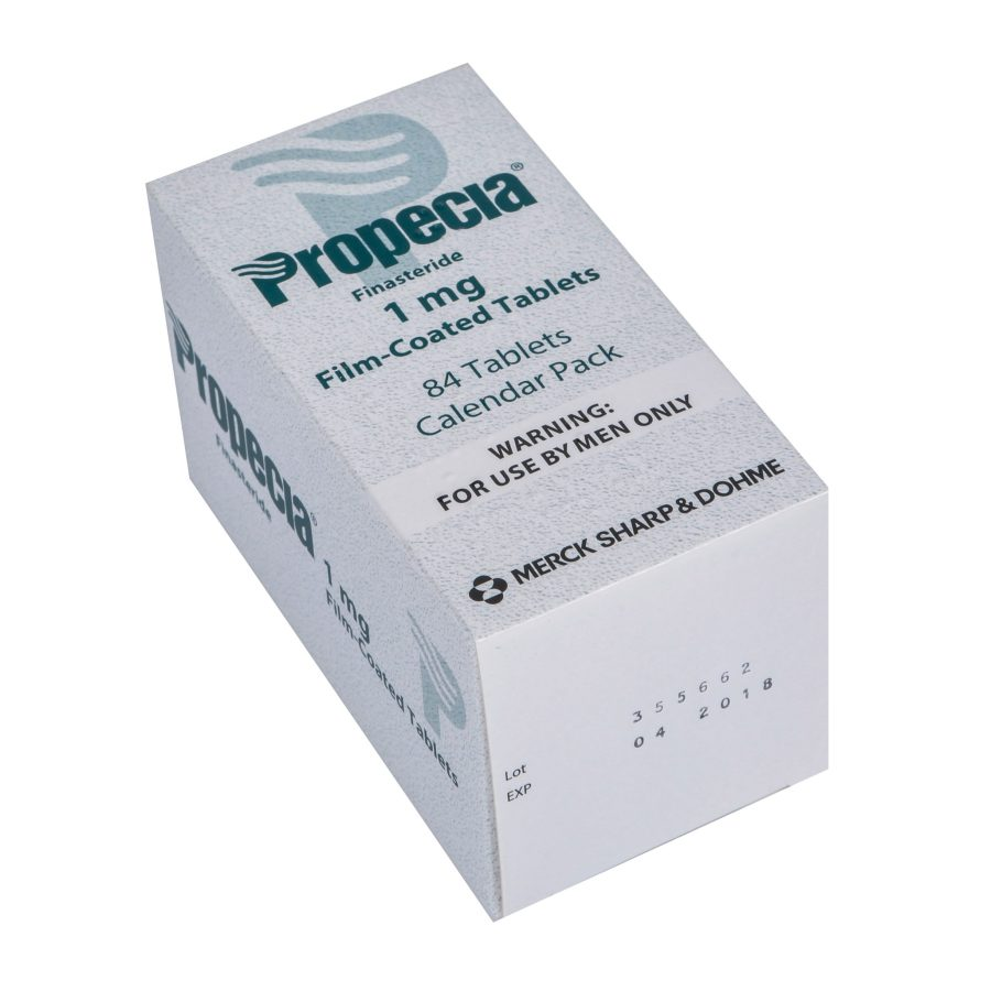 Propecia 1mg Film Coated