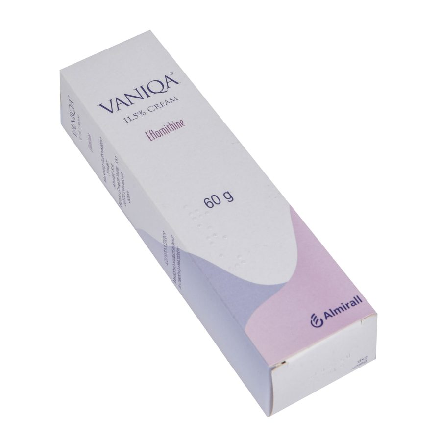 Vaniqa-Cream