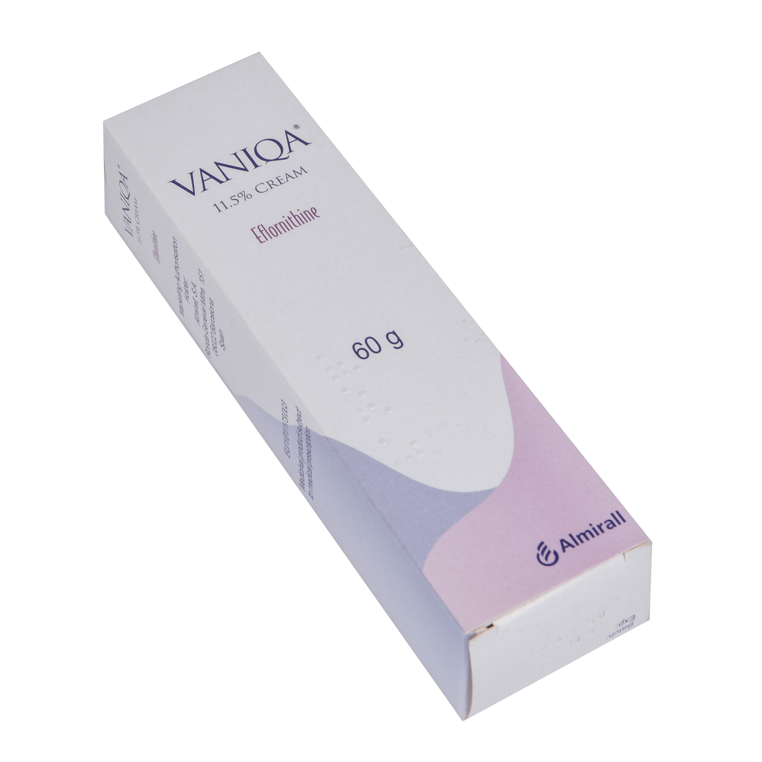 Buy Vaniqa Cream
