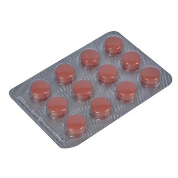 Atovaquone Proguanil Blister