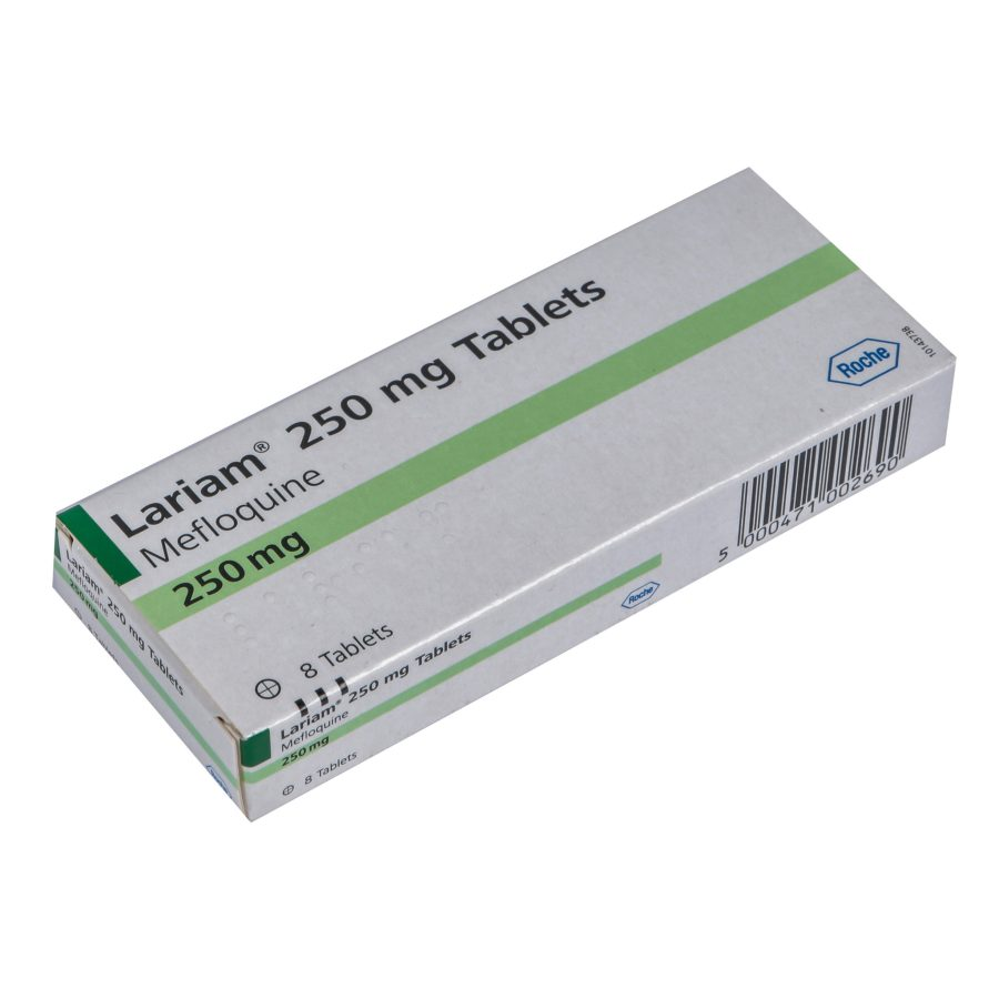 Lariam-250mg available at Post My Meds