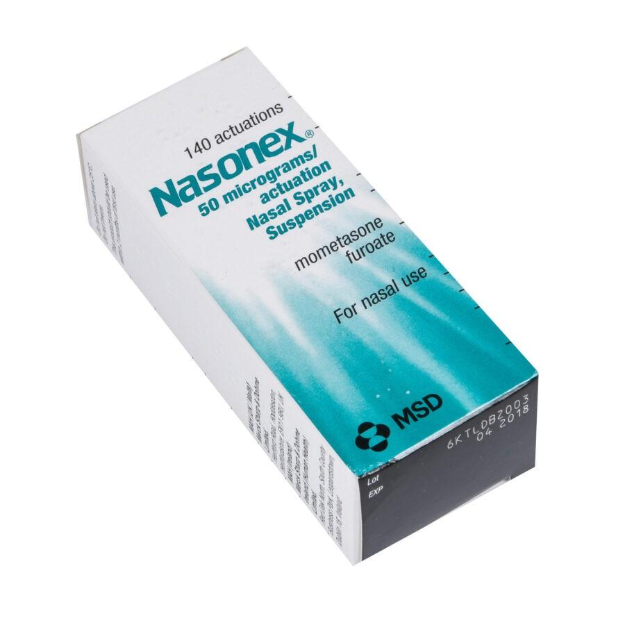 Nasonex-Nasal-Spray available at Post My Meds