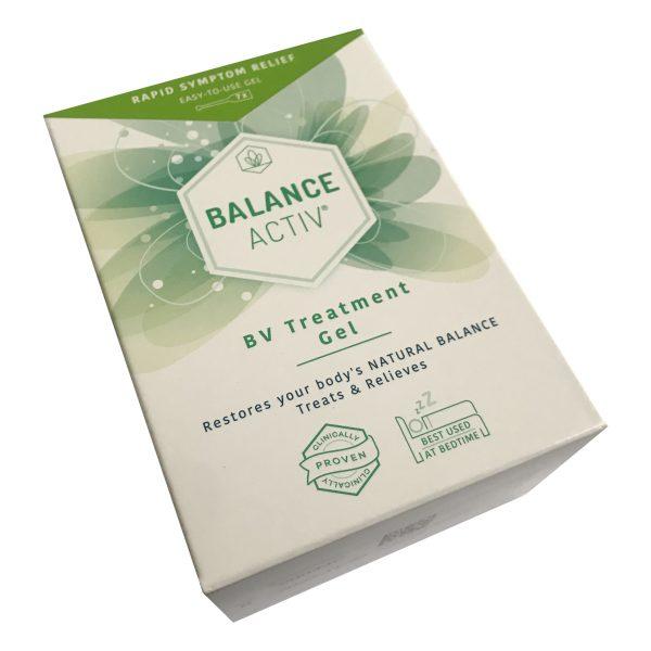 Balance BV treatment Gel
