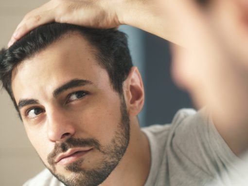Can hair regrow after hair falls out?