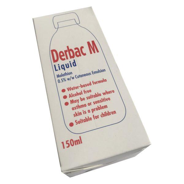 Derbac M Liquid