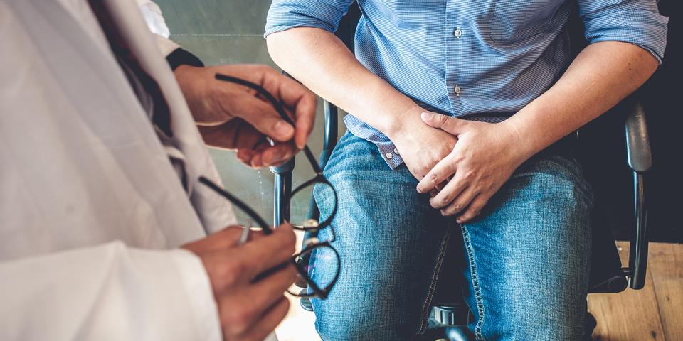 Does diabetes cause erectile dysfunction?