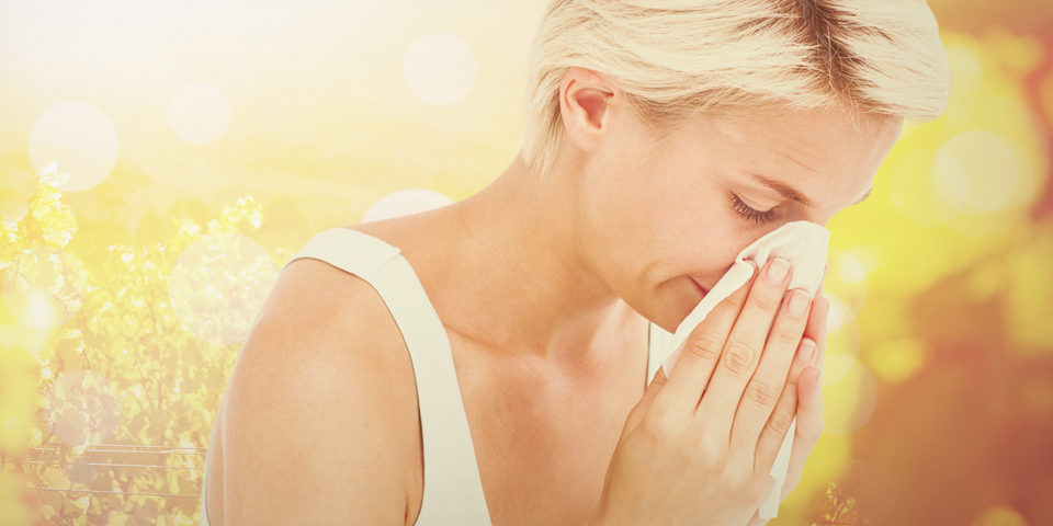 How Do Hay Fever Fexofenadine Tablets Work