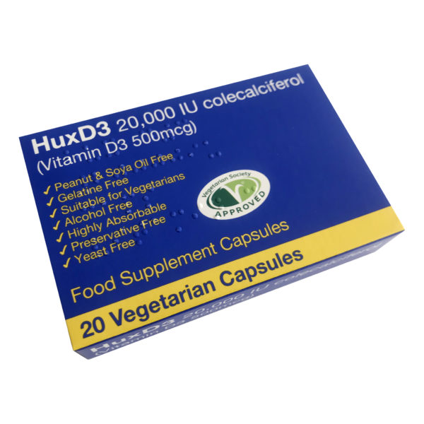 HuxD3
