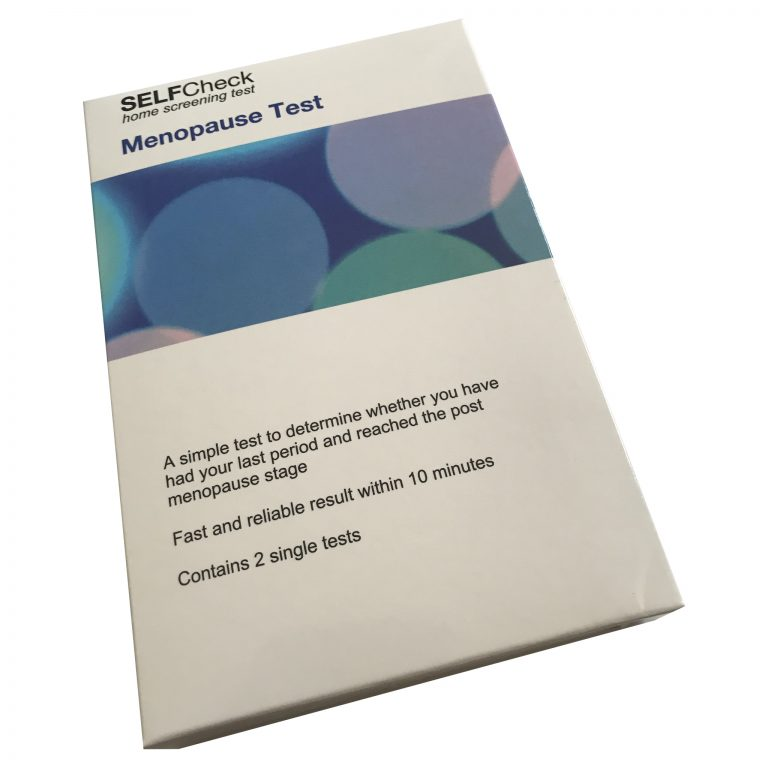 Menopause Test