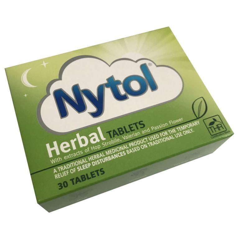 Nytol Herbal