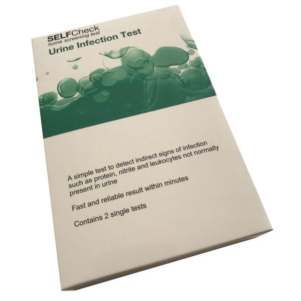 Urine Infection Test
