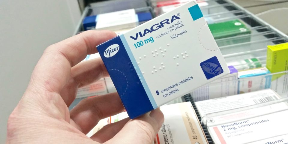 What is the Difference Between Sildenafil and Viagra