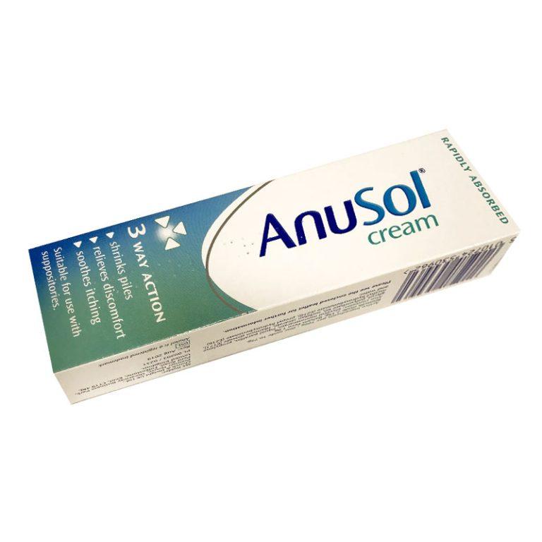 anusol-cream