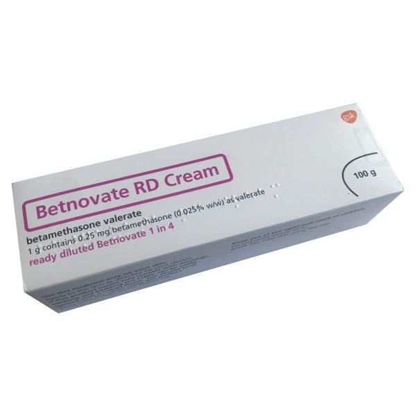 betnovate RD cream 100g