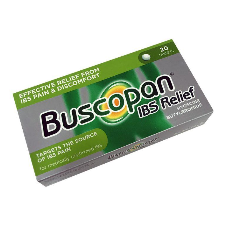 buscopan-IBS