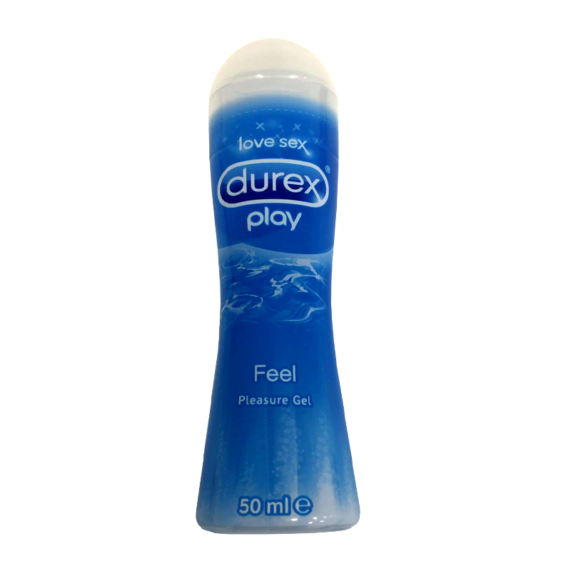 Durex Feel Pleasure Gel