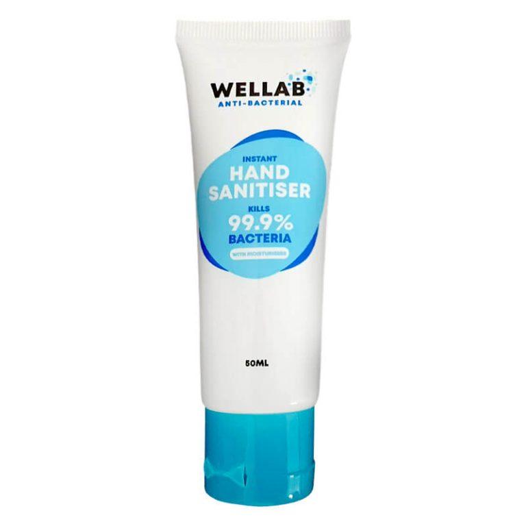 hand-sanitiser