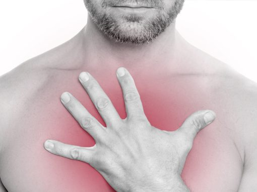 What are the symptoms of heartburn?