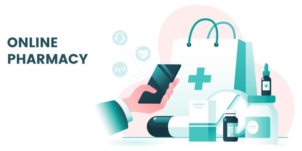 How do I compare online pharmacies?