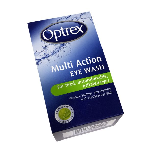 optrex multi Action