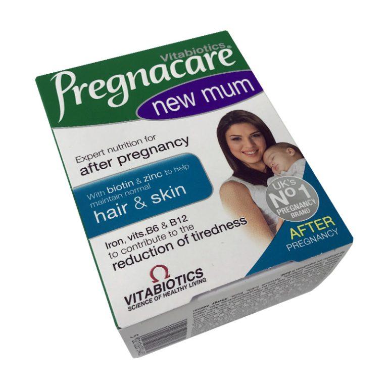 pregnancare-new-mum