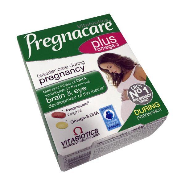 pregnancare plus