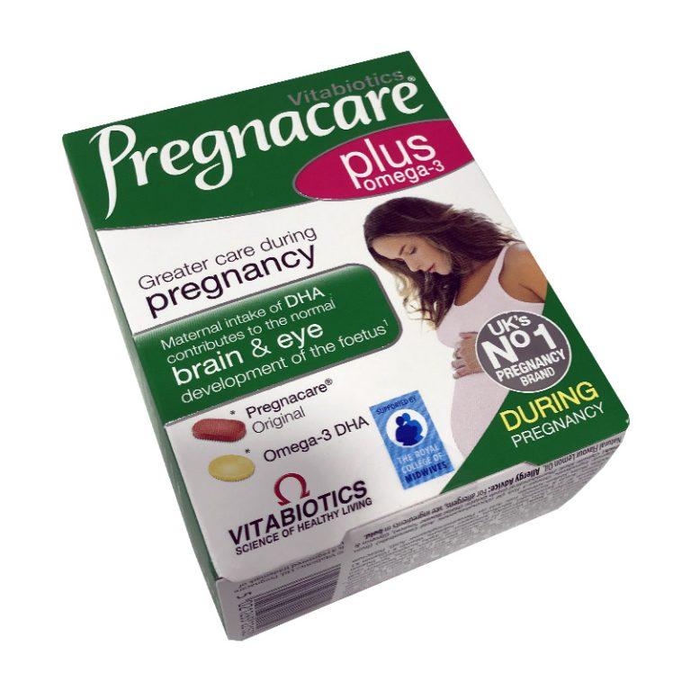 pregnancare-plus