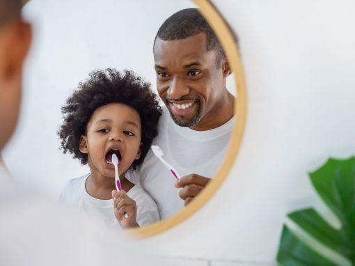 The Best Teeth Brushing Tips