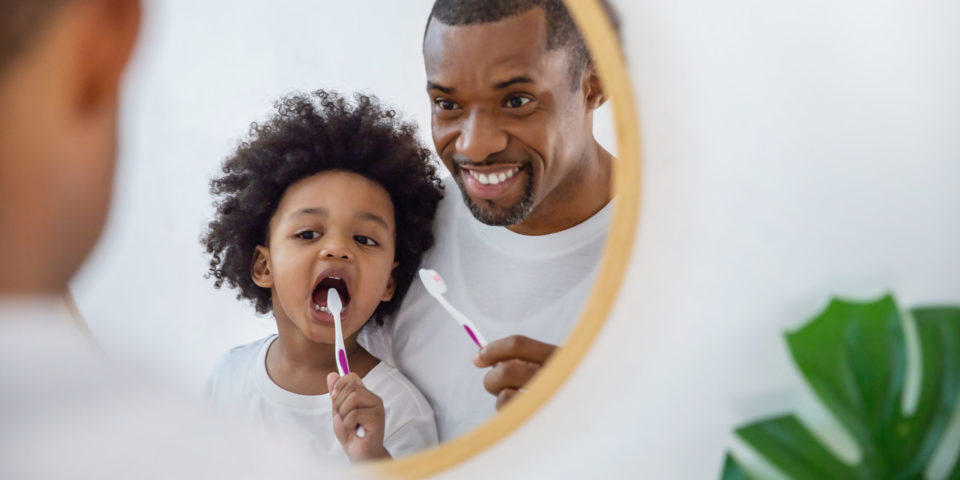 The Best Teeth Brushing Tips